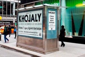 Khojaly NY