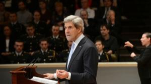 Secretary Kerry