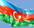 Flag of Republic of Azerbaijan