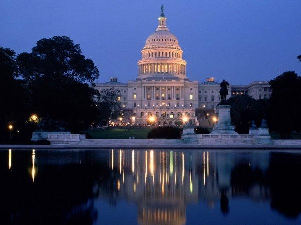 Azerbaijani President Visits USA cover image