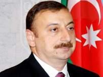 Ilham Aliyev President 1