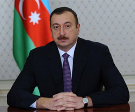 PresidentAliyev