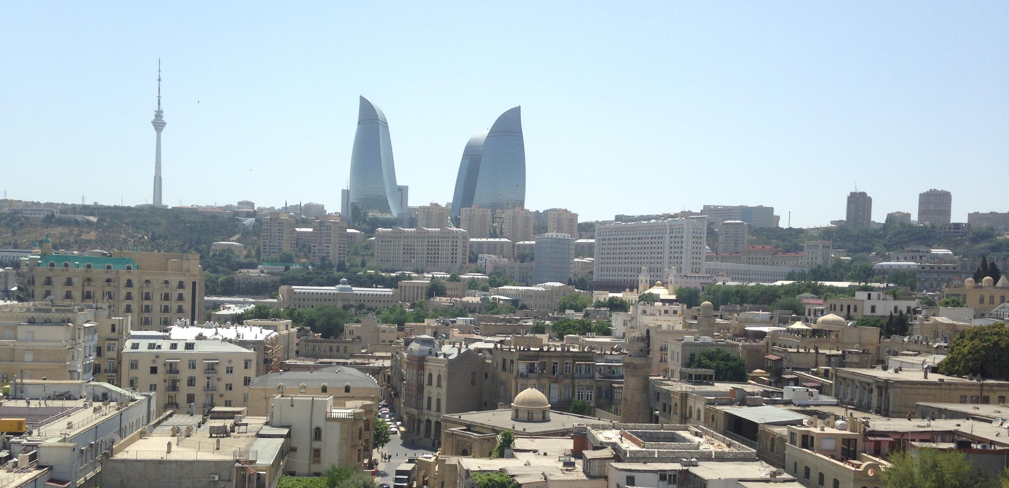 Welcome to Baku, Azerbaijan - eyofbaku2019.com