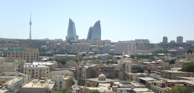 Explore Azerbaijan