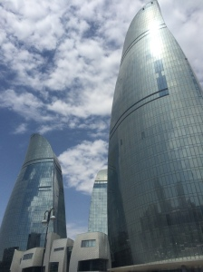 ParlametAzerbaijan