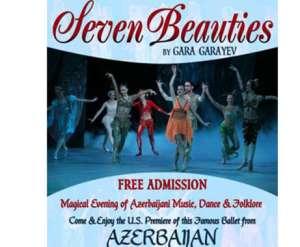 SevenBeautiesbyGaraGarayev