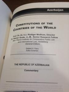 AzerbaijanConstitution