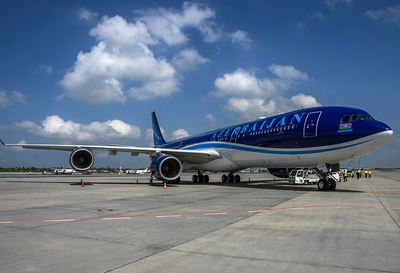 Azerbaijan Airlines (AZAL) announces a new winter campaign: Free air tickets for children traveling with parents