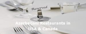 AzerbaijaniRestaurantsinNewYork