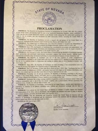 Nevada.proclamation