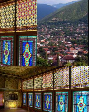 ShekiAzerbaijan