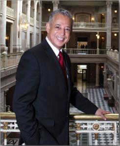 Mayor of Hartford