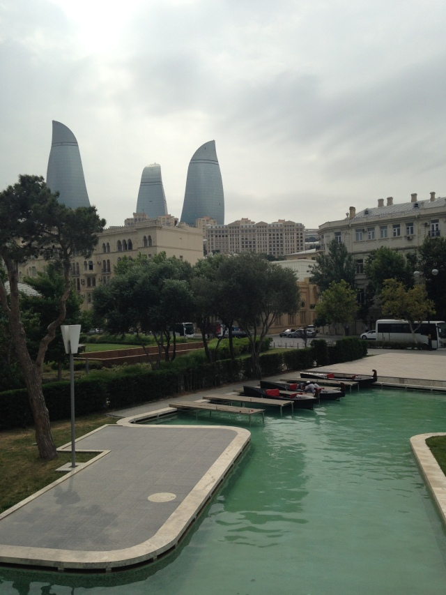 Travel to Azerbaijan – Have an Amazing Adventure, Strengthen Your Health