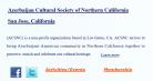 AzerbaijanCulturalSocietyofNorthernCalifornia