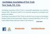 AzeriNewYorkAssociation