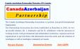 Canada Azerbaijan Partnership