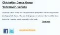 Chichaklar Dance Group Vancouver Canada