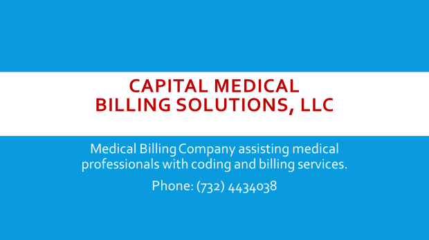Capital Medical - New Jersey