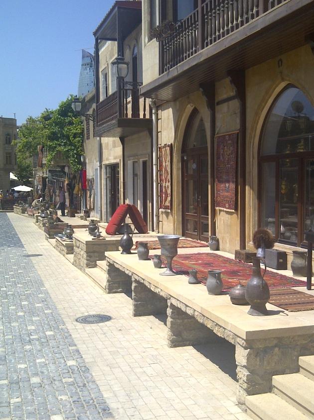 Baku 2011 - 081