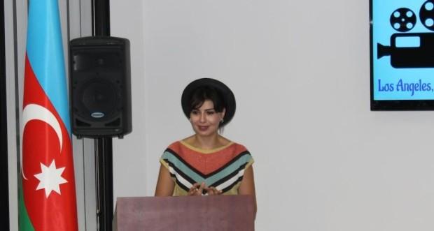 LAAzerbaijanis