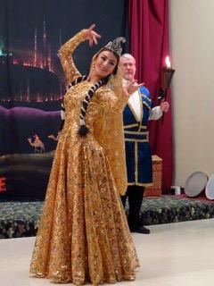 Laman Persian Cultural Event