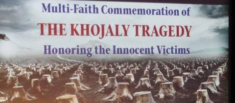 Film on the Khojaly Tragedy premieres at the world-famous Museum of Tolerance in Los Angeles