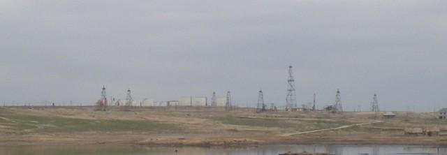 Канадская компания Zenith Energy ремонтирует нефтяную скважину в Азербайджане