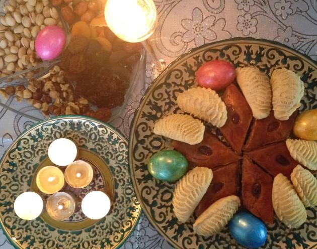 Novruz 2017