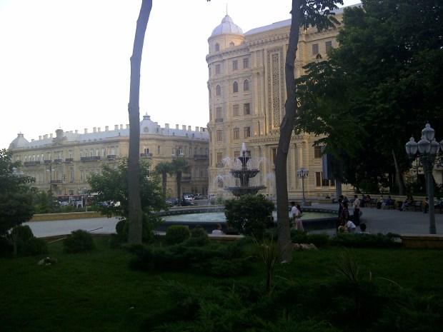 Baku 2011 - 026