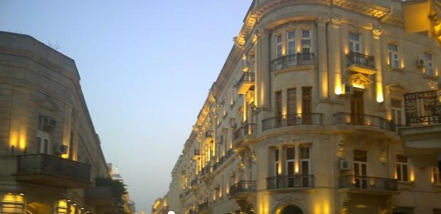 Baku 2011 - 044