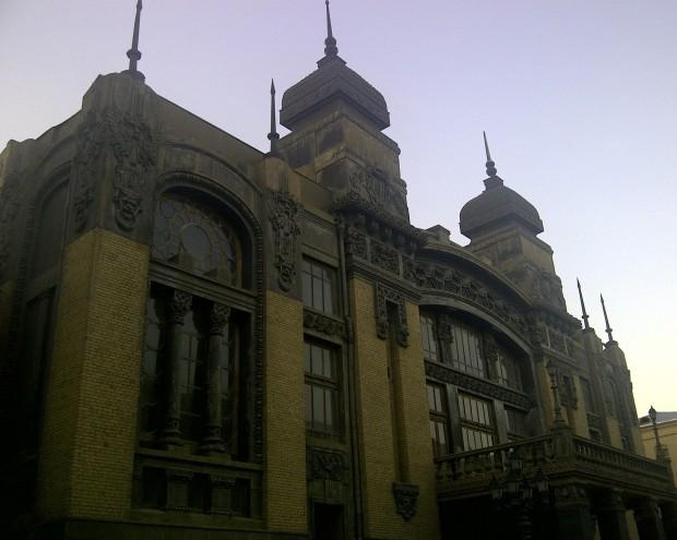 Baku 2011 - 058