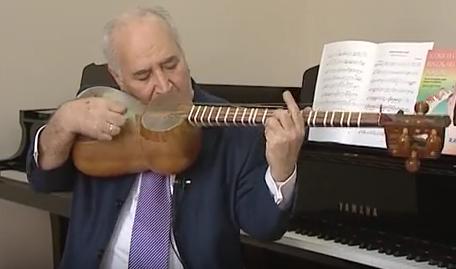 Azerbaijani Musician Ramiz Guliyev to perform in Canada