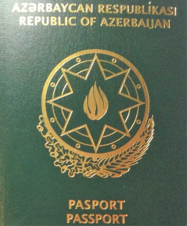 Grounds for loss of citizenship of the Republic of Azerbaijan